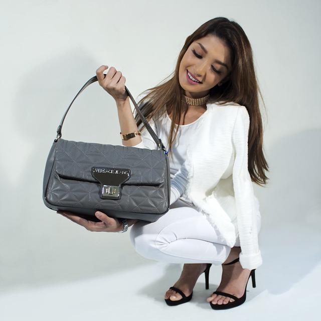 modní kabelka
