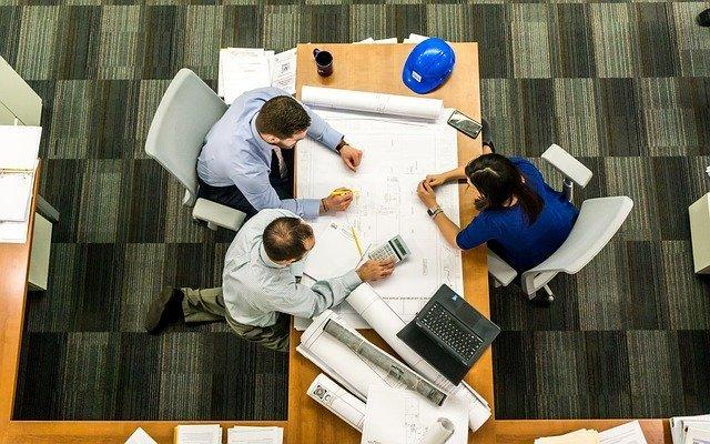 firemní plánování