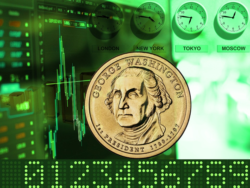 kurz měny